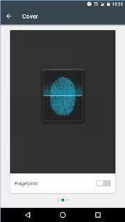 تحميل تطبيق القفل App Lock 2017 للاندرويد لقفل التطبيقات