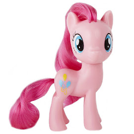 My Little Pony Cutie Mark Collection Pinkie Pie Brushable Pony
