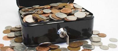 Metode Pencatatan Petty Cash (Kas Kecil) dan Contoh Soal_