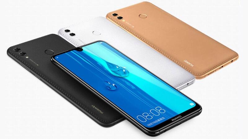 سعر ومواصفات Huawei Enjoy Max بالصور