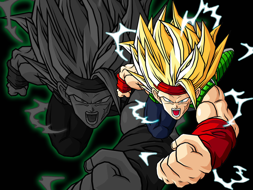 Epic Dbz Wallpapers High Resolution: Amazing Picture