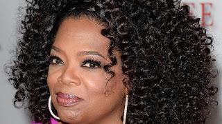 Oprah Winfrey richest black women