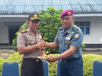 Sinergi Antara TNI dan POLRI dalam Menciptakan Pemilu 2019 Aman, Damai dan Sejuk