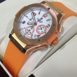 Jam tangan hublot ,Jam tangan hublot kw