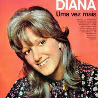 Diana Discografia