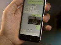 Saudi Blokir Layanan Telepon Whatsapp Pekan Depan