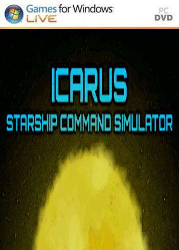 Icarus Starship Command Simulator PC Full
