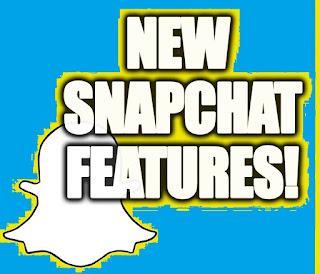 Lenses di Snapchat