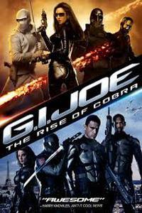 G.I. Joe: The Rise of Cobra (2009) Movie (Dual Audio) (Hindi-English) 480p | 720p | 1080p