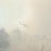 Πυροσβεστική: Σε εξέλιξη τα μέτωπα στα Γεράνεια Όρη και Καλλιτεχνούπολη