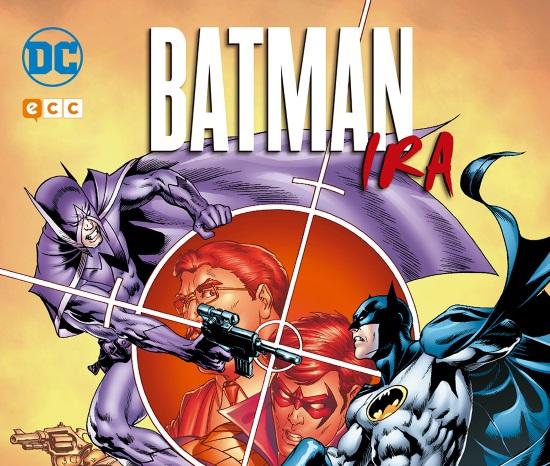 Batman: Ira. La Crítica