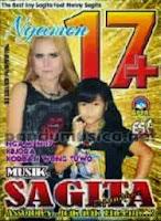 Download Album Sagita Ngamen 17 2014 MP3