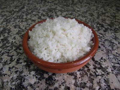 Como hacer arroz para preparar sushi
