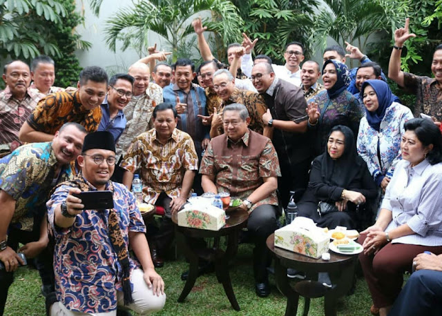 Unggul Survei Tidak Membuat BPN Prabowo-Sandi Di Atas Angin