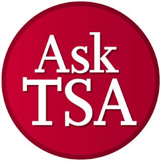 Ask TSA icon