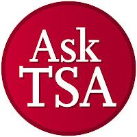 AskTSA Logo