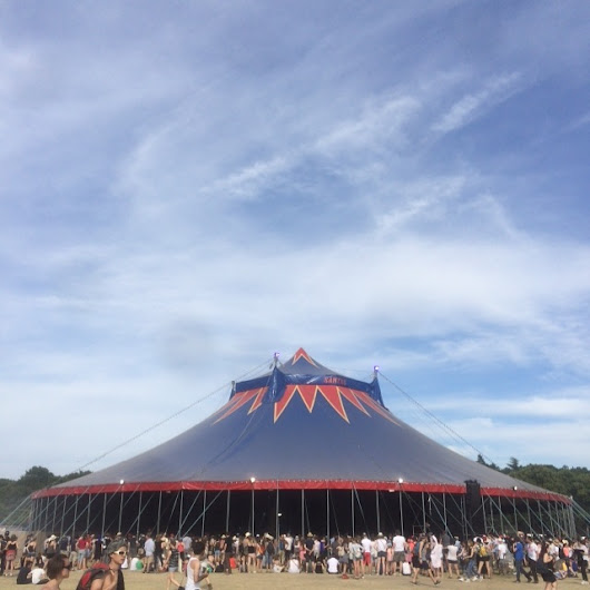 Elle critique - Blog Lifestyle, Voyages, Mode, Paris, ...: SOLIDAYS Keep On Dreaming ! #Solidays2015