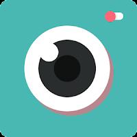تطبيق كاميرا Cymera