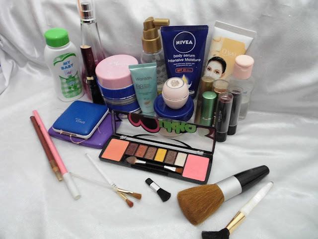 5 Cara Memilih Produk Kecantikan yang Aman dan Alami