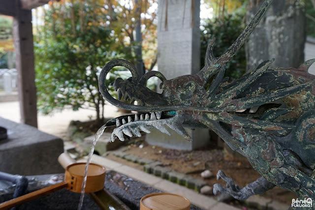 紅葉八幡宮、福岡
