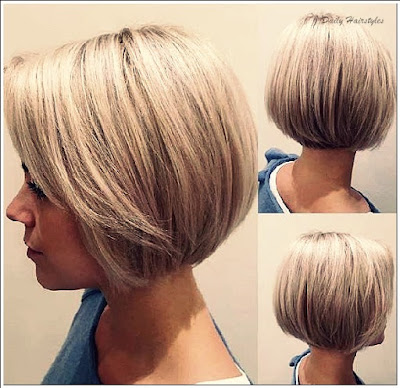 Fantastic 15 Trendy Bob Haircuts For 2019 Daily Hairstyles Ideas Tips And Natural Hairstyles Runnerswayorg