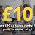 Odbierz 10 GBP (ok. 50 PLN) za wykonanie darmowego przelewu w TransferGo (+10 GBP za każdą poleconą osobę!)