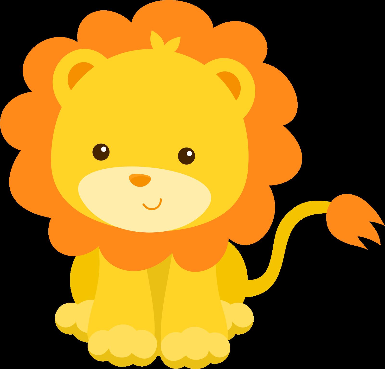 Bau De Imagens Safari Baby Cute