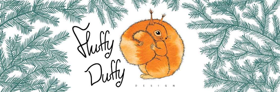 галерея Fluffy Duffy Design