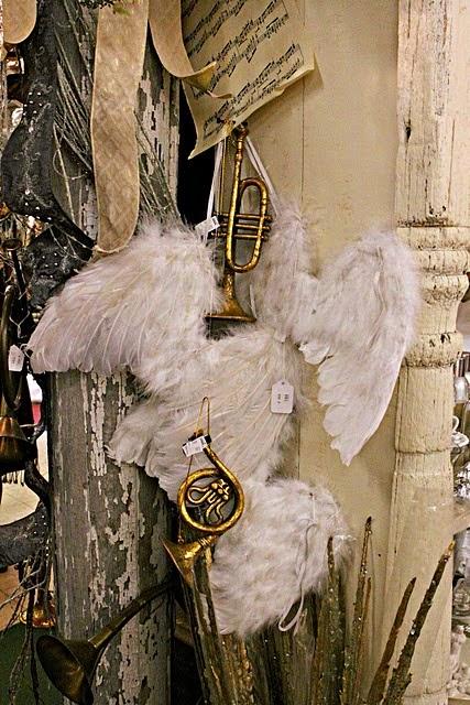 pierzaste skrzydla anielskie