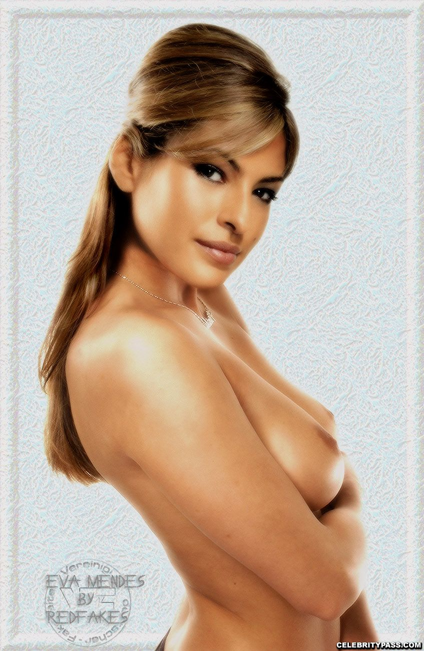 Eva mendes hot xxx share your