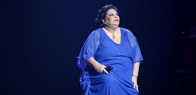 EXCLUSIVO: Álbum de Nana Caymmi em homenagem a Tito Madi está previso para Fevereiro