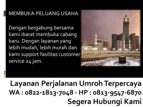 travel haji dan umroh indonesia bandung