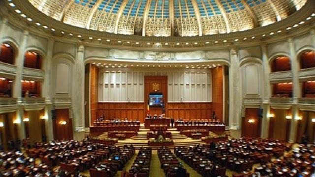 Romania lawmakers vote for scrapping controversial corruption bill