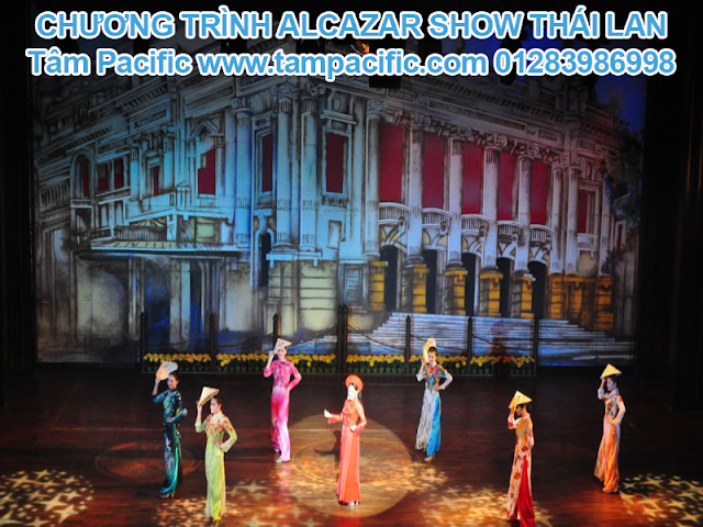 Trùm tour Thái Lan giá cực rẻ bắt đầu xuất hiện trong mùa hè rực lữa