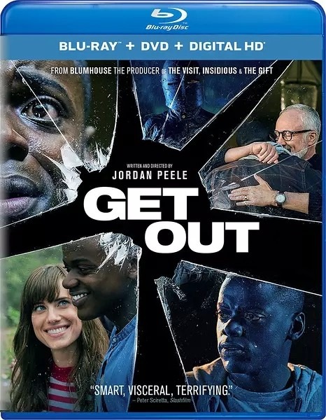 Get Out (¡Huye!) (2017) 720p y 1080p BDRip mkv Dual Audio AC3 5.1 ch