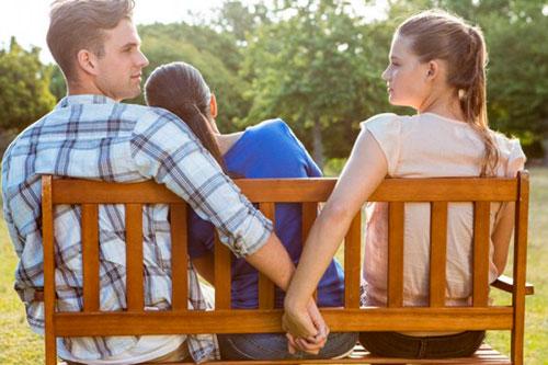 La Infidelidad Conyugal Factores Que Implican La Infidelidad