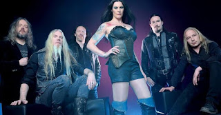Foto 1 NIGHTWISH