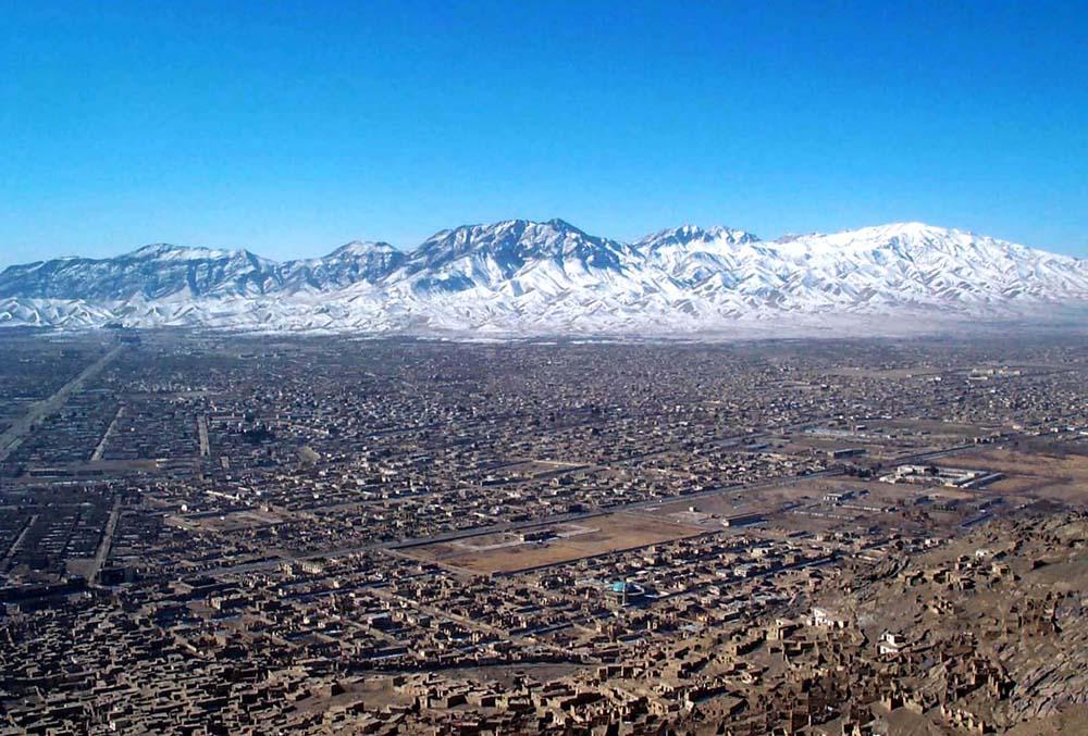 Cabul - Afeganistão (کابل )