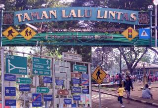 7 Tempat Wisata Edukasi Anak di Bandung