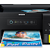 Epson EcoTank ET-2700 Driver Download & Software Manual