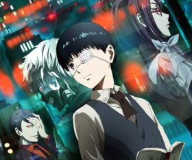 Descarga Tokyo Ghoul Manga (Tomos 14/14) PDF Mega