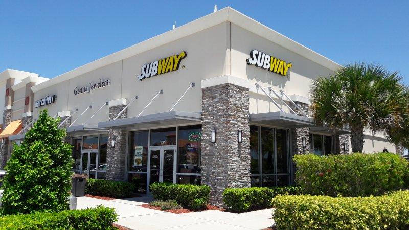 Subway, Viera, FL