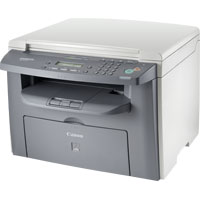 Canon i-SENSYS MF4018 driver download Mac, Windows, Linux