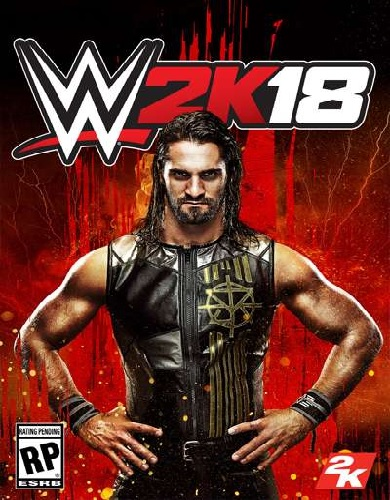 w2k18 - WWE 2K18 2018 For PC