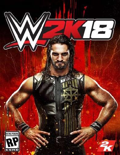 w2k18 - WWE 2K18 2018 For PC