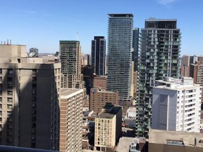 Yonge And Bloor Condos Toronto