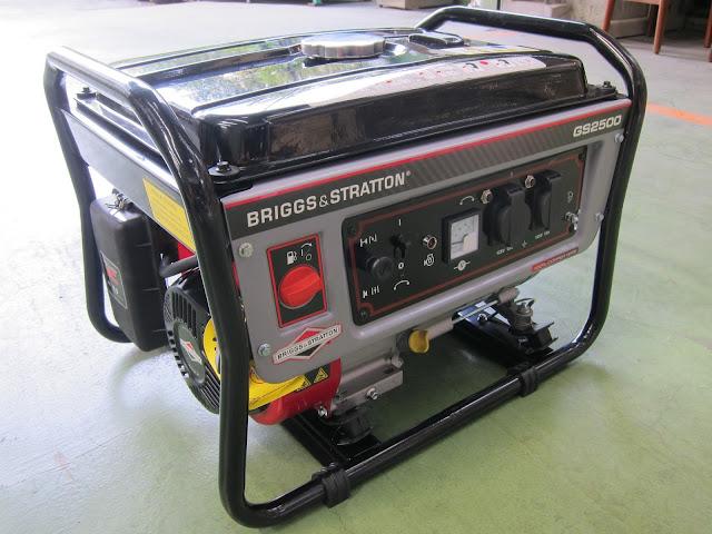 便攜式發電機, 小型發電機, 汽油發電機, 產品, 發電機, 百力通,