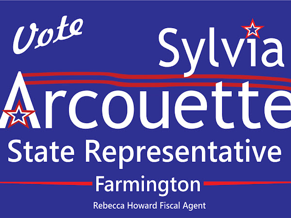 Meet The Candidate-Sylvia Arcouette For New Hampshire State Representative