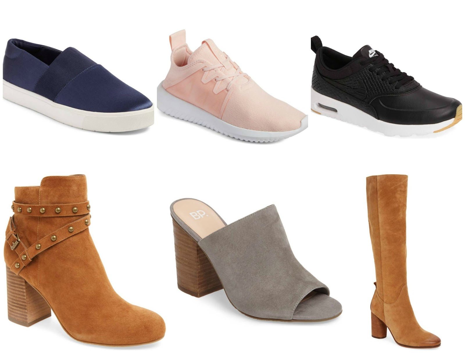 Top Nordstrom Anniversary Sale 2017 Picks by popular New York fashion blogger Covering the Bases