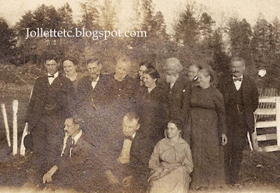 Jollett Reunion 1919 https://jollettetc.blogspot.com
